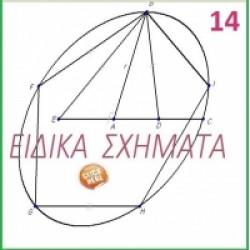 ΚΑΠΑΚΙΑ ΚΑΛΥΜΜΑΤΑ ΛΕΚΑΝΗΣ ΣXHMA ΣΧ.14 ΕΙΔΙΚΑ ΣΧΗΜΑΤΑ